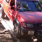 4x4 trail near plettenberg bay