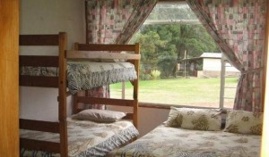 Accommodation Options at Southern Comfort Ranch